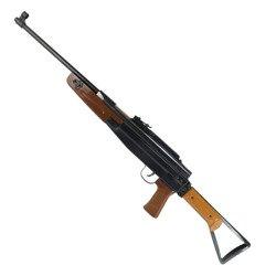 Air Pellet Rifle AKMS 4,5mm