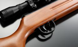 Air Pellet Rifle Protarget Germany 5,5 mm