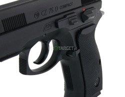 CZ 75D Compact 4,5 mm
