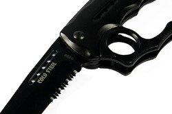 Knife Cold Stel Kast