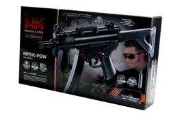 H&K MP5 4,46 mm