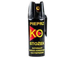 Pepper Gas Ko FOG 50ml