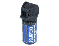 Police Pepper spray STREAM 50ml