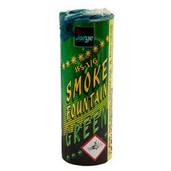 Świeca dymna SMOKE zielona