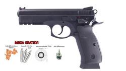 CZ 75 P-01 Shadow CO2 BB Pistol 4,46 mm cal .177