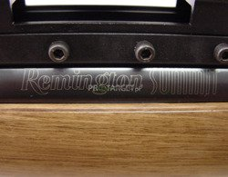 Crosman Remington Summit 4,5 mm