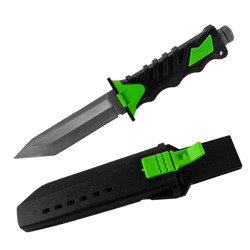 Tauchen Messer