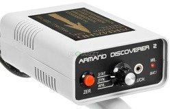 Wykrywacz metali Armand Discoverer 2