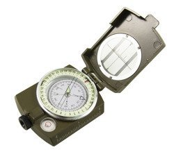 Kompas Military Busola Poziomica
