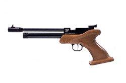 Pistolet Kandar CP1 4,5 mm