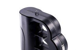 Knuckles X10 Paralizator Kastet latarka