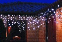 Lampki choinkowe LED SOPEL 200 biała ZK