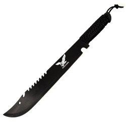 Maczeta Eagle Knife czarna