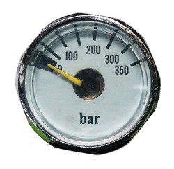 Manometr HP 300 BAR