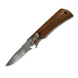 Nóż sprężynowy Kandar NewLine