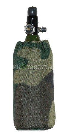 Ochraniacz butli HP 0,8L camo