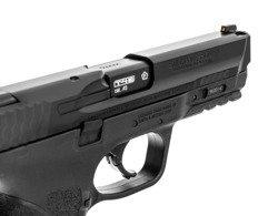 Pistolet CO2 RAM Smith&Wesson M&P9 T4E