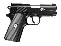 Pistolet Colt Defender 4,46 mm