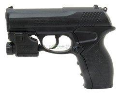 Pistolet Crosman C11 4,5 mm