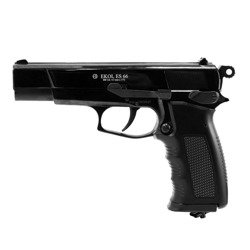 Pistolet Ekol ES 66 BLACK 4,46mm CO2