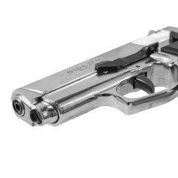 Pistolet Ekol ES66C 4,46mm CO2