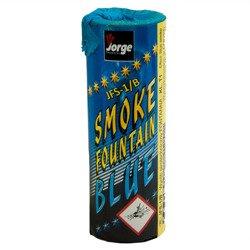 Świeca dymna SMOKE niebieska