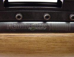 Wiatrówka Crosman Remington Summit 4,5 mm