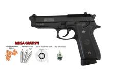 Zestaw Pistolet Swiss Arms P92 4.46